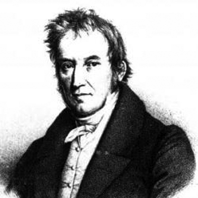 Charles Sultzer (1770-1854)